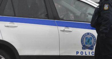 Πυροβολισμοί κατά αστυνομικών στο Ζεφύρι!