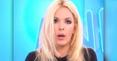 Αννίτα Πάνια: Κόπηκε στον αέρα η εκπομπή λόγω Covid! (vid)