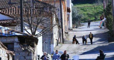 Σεισμός στην Ελασσόνα: Ξεκινούν εκτεταμένοι έλεγχοι