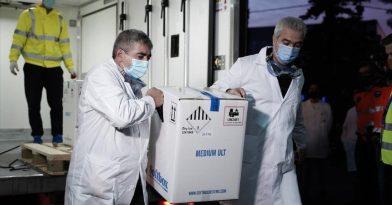Εμβολιασμοί: Χάλασαν ψυγεία στη Ναύπακτο