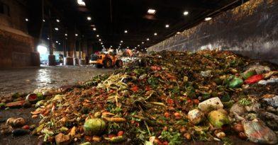 ΟΗΕ: Σχεδόν 1 δισ. τόνοι τροφίμων σπαταλούνται ετησίως