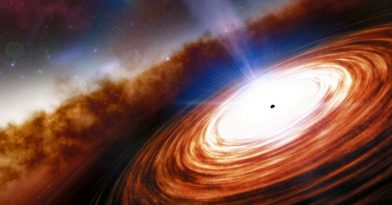 Ανακαλύφθηκε ο πιο μακρινός «ραδιοφάρος» στο σύμπαν