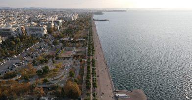 Θεσσαλονίκη: Αυξητική η τάση στο ιικό φορτιό
