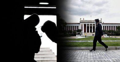 247 κρούσματα στη Θεσσαλονίκη