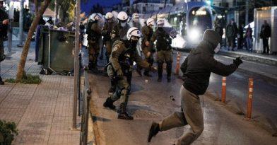 Εισαγγελική παρέμβαση για το περιστατικό αστυνομικής βίας στην Νέα Σμύρνη