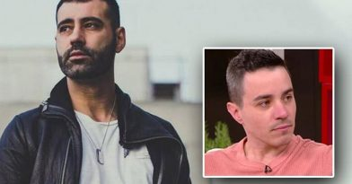 Έκτακτο: Ποινική δίωξη σε 37χρονο γνωστό ηθοποιό