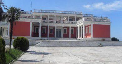 Θεσσαλονίκη: Πωλείται σε ιδιώτη το «Παλατάκι»!