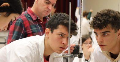 Θεσσαλονίκη: Μαθητής έγινε δεκτός στο Yale με υποτροφία 97%