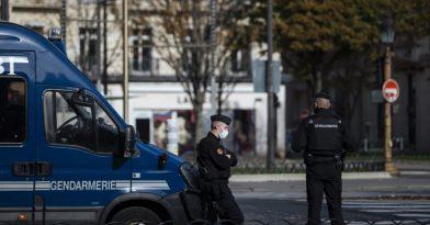 Γαλλία: Πυροβολισμοί και τραυματισμός μιας 10χρονης