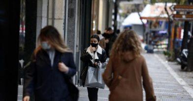 Θεσσαλονίκη: Ετοιμασίες στα καταστήματα για το άνοιγμα (video)