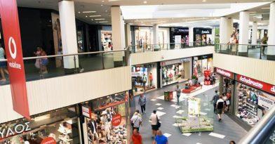 Συνεδριάζει η Επιτροπή των Λοιμωξιολόγων για τα mall