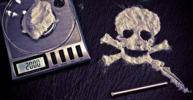 Απίστευτο: Τα λύματα δείχνουν αύξηση στην κοκαϊνη! (vid)