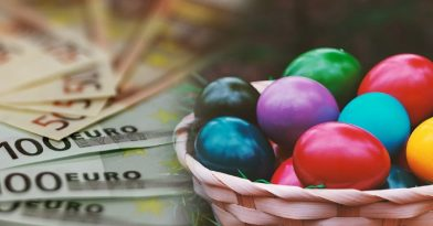 Δώρο Πάσχα 2021: Πότε η πληρωμή (video)