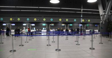 Το ανανεωμένο αεροδρόμιο «Μακεδονία» (video)