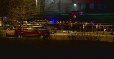Ιντιανάπολις: Πυροβολισμοί με θύματα στις εγκαταστάσεις της FedEx