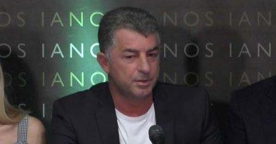 Γιώργος Καραϊβάζ: Ψάχνουν στα άδυτα της Greek Mafia