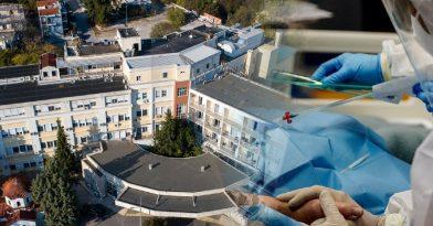 Εσπευσμένα κλιμάκιο του υπουργείου Υγείας σε νοσοκομεία στη Θεσσαλονίκη
