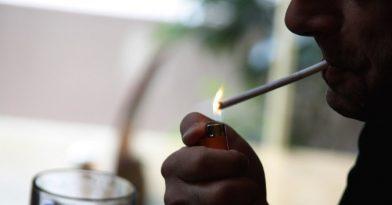 Έρευνα: Πανδημία, lockdown και κάπνισμα
