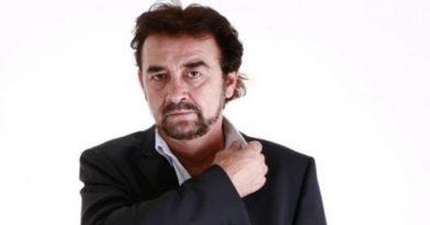 Έφυγε από τη ζωή ο Γιώργος Χουλιάρας (video)