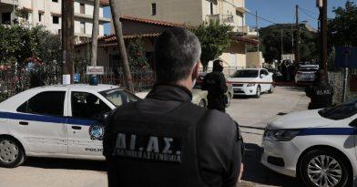 Γλυκά Νερά: Θέμα χρόνου η σύλληψη των δολοφόνων (videos)