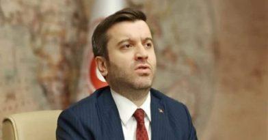 Στη Θεσσαλονίκη ο Υφυπουργός Εξωτερικών της Τουρκίας