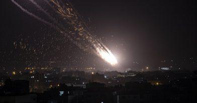 Αιματηρή κλιμάκωση σε Ισραήλ και Γάζα