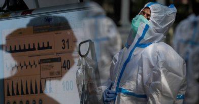 Κορονοϊός: 63 θάνατοι και 2.691 κρούσματα
