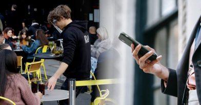 Ανακοινώνονται οι αλλαγές σε sms, λιανεμπόριο και μετακίνηση