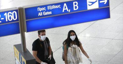 Τουρισμός: Μπαράζ ακυρώσεων από Βρετανούς τουρίστες