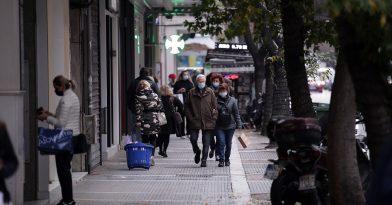 Θεσσαλονίκη: Άστεγη βρέθηκε νεκρή στην Τσιμισκή