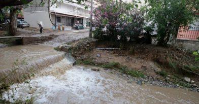 Θεσσαλονίκη: Ταυτοποιήθηκε ο νεκρός από την κακοκαιρία