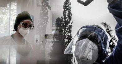 Κορονοϊός: 36 κρούσματα στη Θεσσαλονίκη