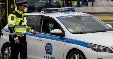 Συνελήφθη 80χρονος για παράσυρση και εγκατάλειψη 8χρονης (vid)