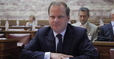Στη Θεσσαλονίκη ο Καραμανλής για το έργο σύνδεσης ΟΛΘ -ΠΑΘΕ
