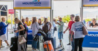 Μουζενίδης: Απειλή για το πρώτο «κανόνι» στη Θεσσαλονίκη
