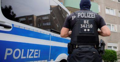 Γερμανία: Πυροβολούσε σε «κατάσταση αμόκ»