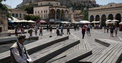Κορονοϊός: 245 κρούσματα στη Θεσσαλονίκη