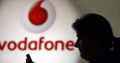 «Επεσε» το δίκτυο της Vodafone