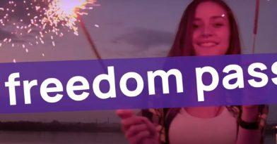Ξεκίνησε Να Πιστώνεται Το «Freedom Pass»