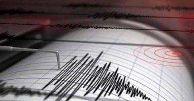 Σεισμός 4,8 Ρίχτερ «ξύπνησε» την Κρήτη