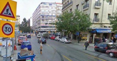 Κέντρο Θεσσαλονίκης: Κλείνουν δρόμοι από σήμερα και για ένα χρόνο!