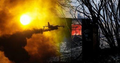 Φωτιά – Βαρυμπόμπη: Παρέμβαση Εισαγγελέα για τα αίτια! (video)