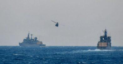 Πρόκληση της Τουρκίας στην Κρήτη!
