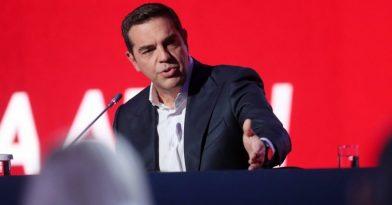 Τσιπρας: «Αν τολμά ο Μητσοτάκης, ας προκηρύξει εκλογές» (vids)
