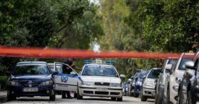 Πυροβολισμοί στην Κηφισιά: Νεκρός ο ένας τραυματίας