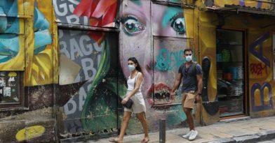 Κορονοϊός: 331 κρούσματα στη Θεσσαλονίκη
