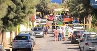 Ρόδος: Πυροβόλησαν και σκότωσαν γυναίκα μέσα στο δρόμο