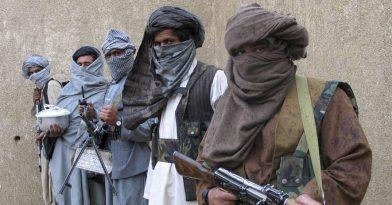 Οι Ταλιμπάν επαναφέρουν εκτελέσεις και ακρωτηριασμούς