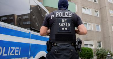 Συναγερμός στην Γερμανία