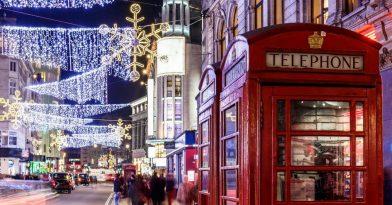 Θα σωθούν τα Χριστούγεννα της Βρετανίας;